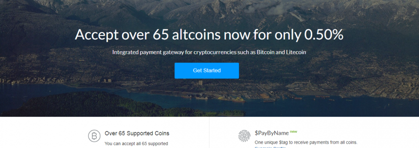 coinpayment wallet