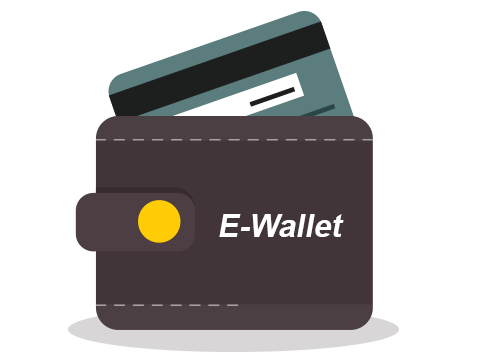 online wallet cryptocurrency
