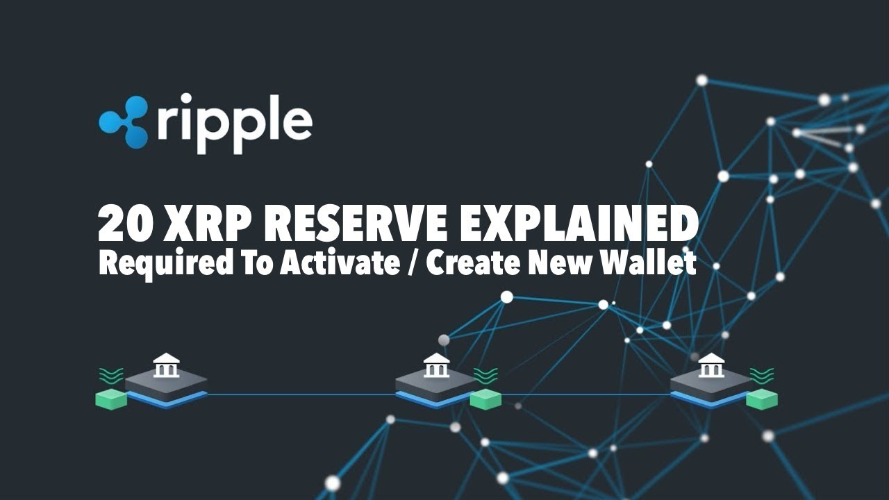 20 xrp fee wallet